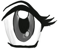 Draw Anime Eyes Females How To Draw Manga Girl Eyes Drawing Tutorials How To Draw Step By Step Drawing Tutorials Girl Eyes Drawing Girls Eyes Manga Drawing