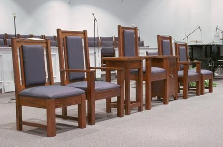 Stupendous Pulpit Chairs Are Beautiful Pieces Of Church Furniture Machost Co Dining Chair Design Ideas Machostcouk