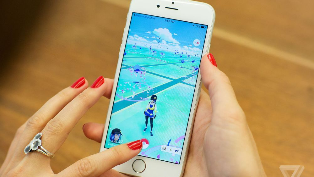 Apple is investing in augmented reality says Tim Cook