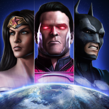 You can trust this Injustice Gods Among Us Hack 2017 Cheat ...