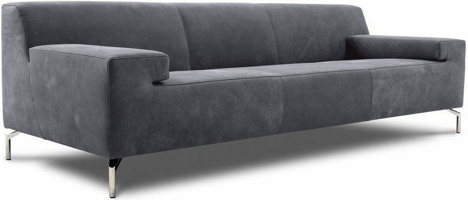 Alte Gerberei 2,5-Sitzer Sofa »Caballero«