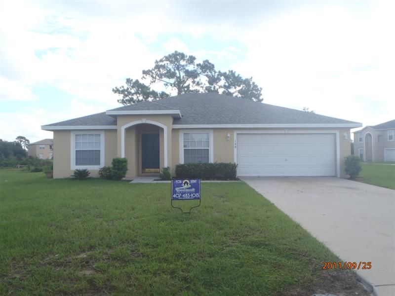 Kissimmee Houses For Rent In Kissimmee Florida Rental Homes