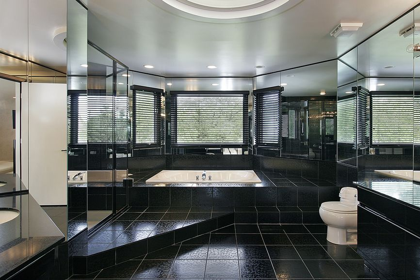 Full Size of Bathroom Design:bathroom Designs Luxury Small Trendy For  Styles Decorating Tiles Mosaic ...