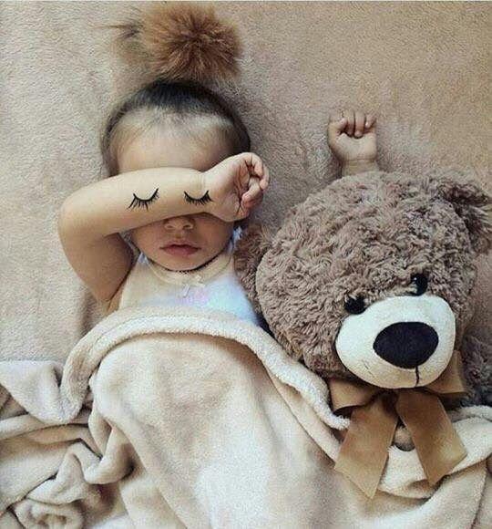 #babyteddybear