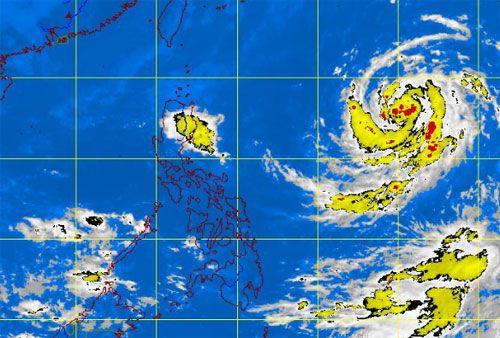 Tropical Storm Nina Update