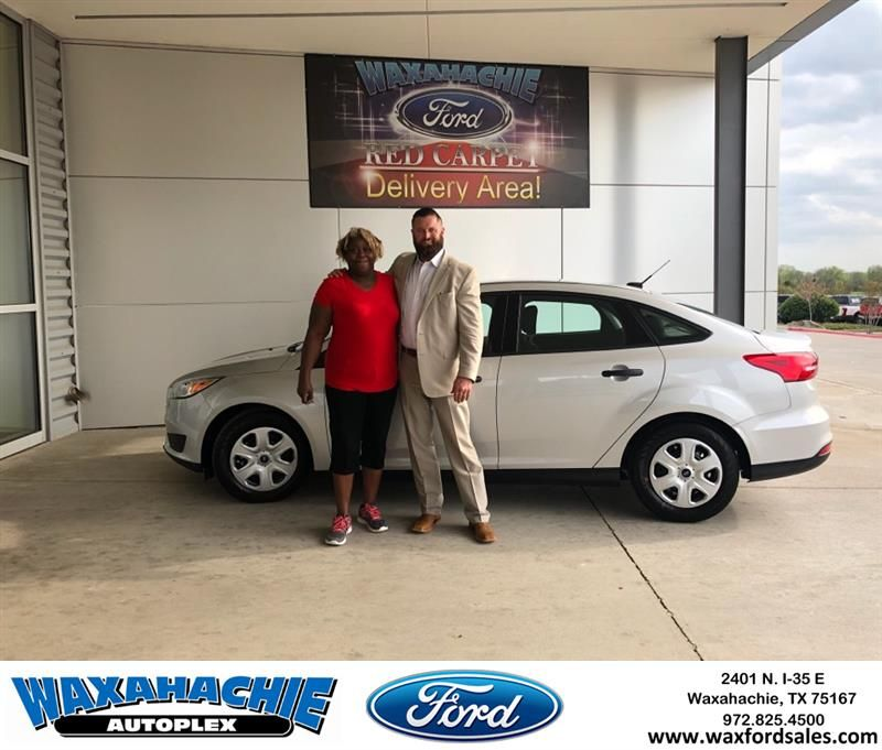 Waxahachie Ford Customer Review Justin Is So Nice And Helpful I Love My New Car Shirley Https Deliverymaxx Com De New Cars Waxahachie Honda Dealership