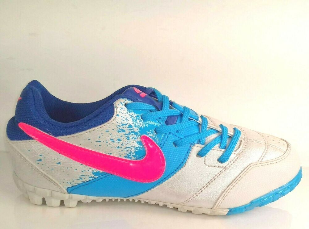4995ca37f Advertisement(eBay) NIKE 5 BOMBA Soccer Shoes 415128-164 Youth US 2.5  Minimal