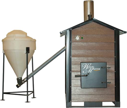 Ultra Series Outdoor Wood Wood Furnace Wood Heater