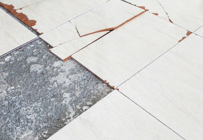 All You Need To Know About Asbestos Floor Tiles Asbestos Tile Tile Basement Floor Tile Floor