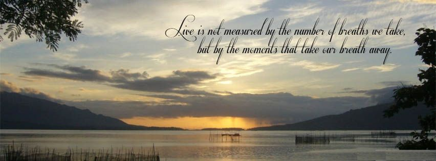 Facebook Cover Photos With Nature Quotes Photo Cover Photos