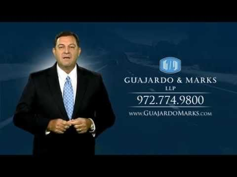Looking for an experienced car accident attorney in Dallas? Guajardo & Marks represents you to help you claim the legal compensation that you deserve. So feel free to call Guajardo & Marks at 866-716-3447 for free consultation.