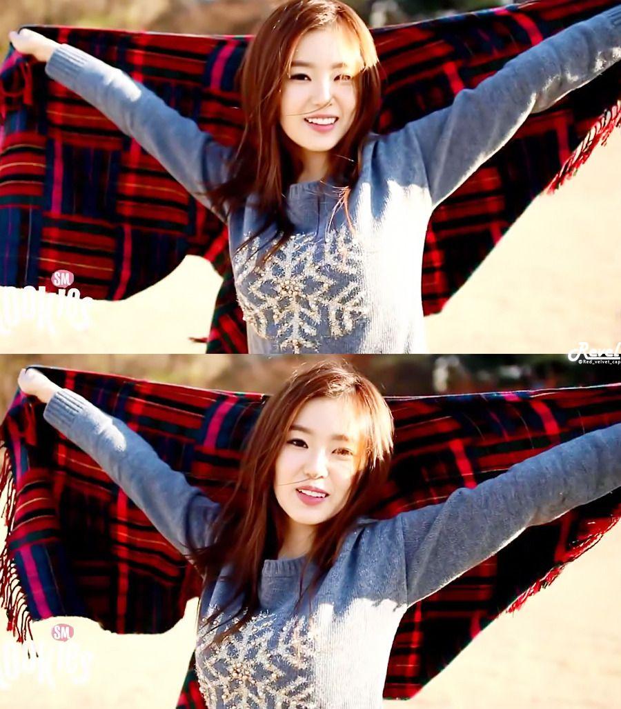 Irene #아이린 (Bae JooHyun #배주현) SM Rookies Days