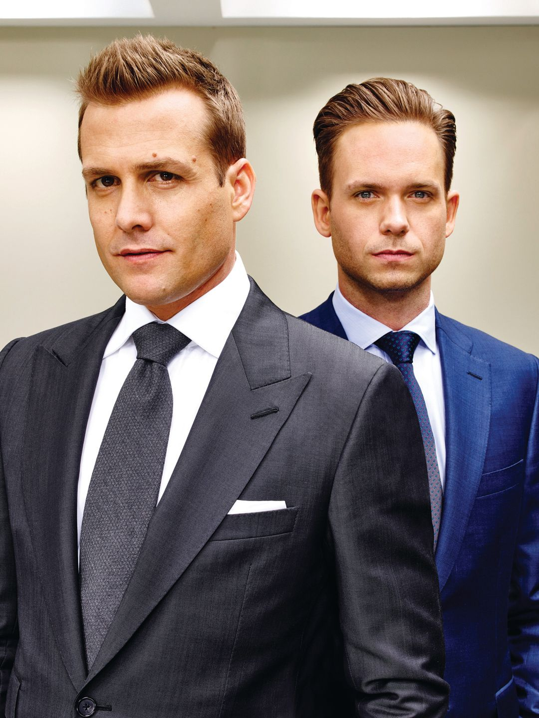 """in last august's cliffhanger summer finale of usa legal drama """"suits"""