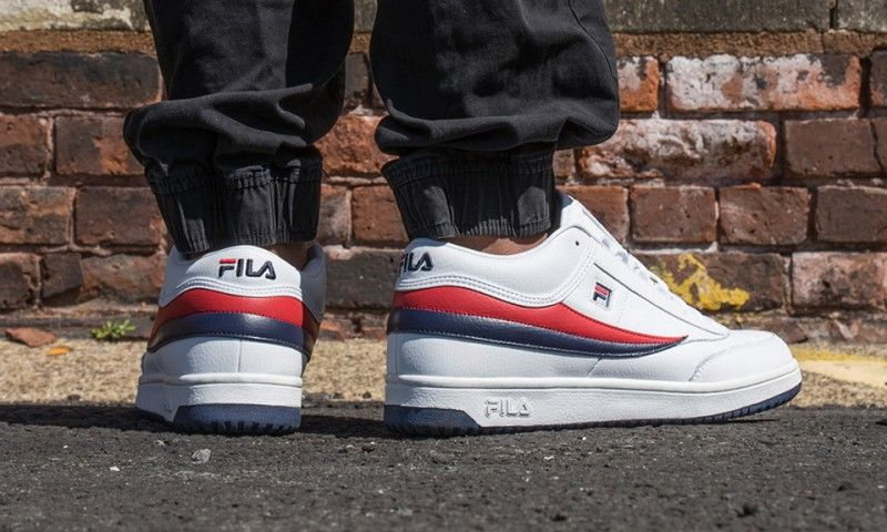 dc6ed2b2c3 The iconic sportswear label that is FILA are back with their all-new  'Vintage' SS16 collection.