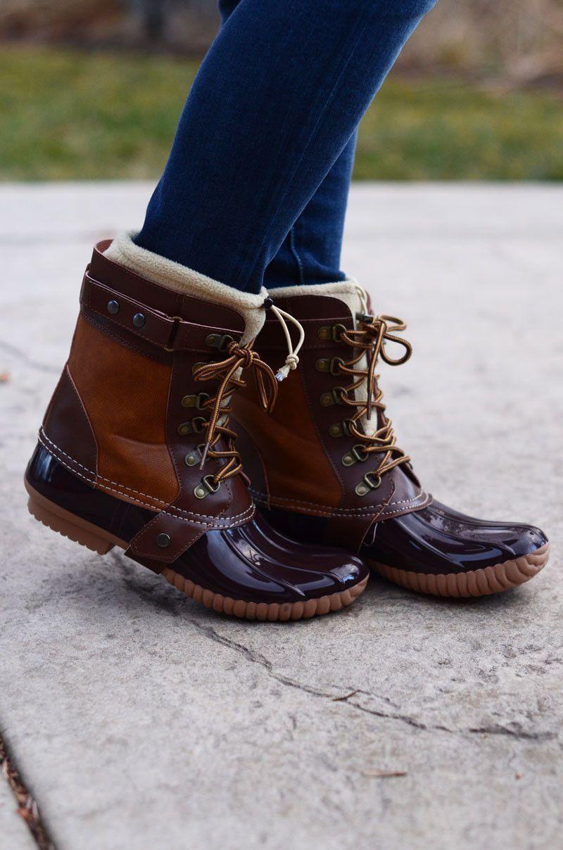 When It Rains Boots