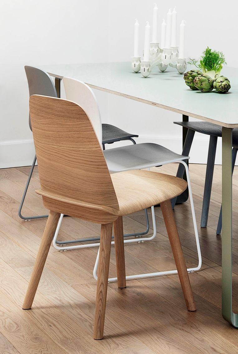 No Wonder The Nerd Chair Is An Icon Muuto Newperspectives