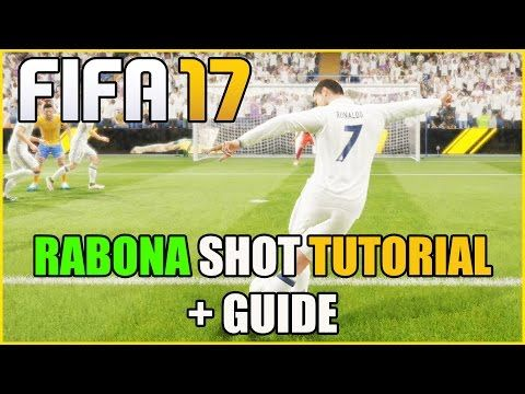 Http Www Fifa Planet Com Fifa 17 Tutorials Fifa 17 Rabona Shot Tutorial How To Do Rabona Shot Xbox Ps4 Fifa 17 Rabona Shot Tutorial How To Do Rabona Shot
