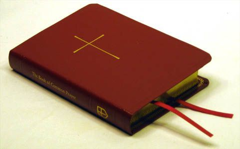 The Episcopal Church Book Of Common Prayer The Book Of Common
