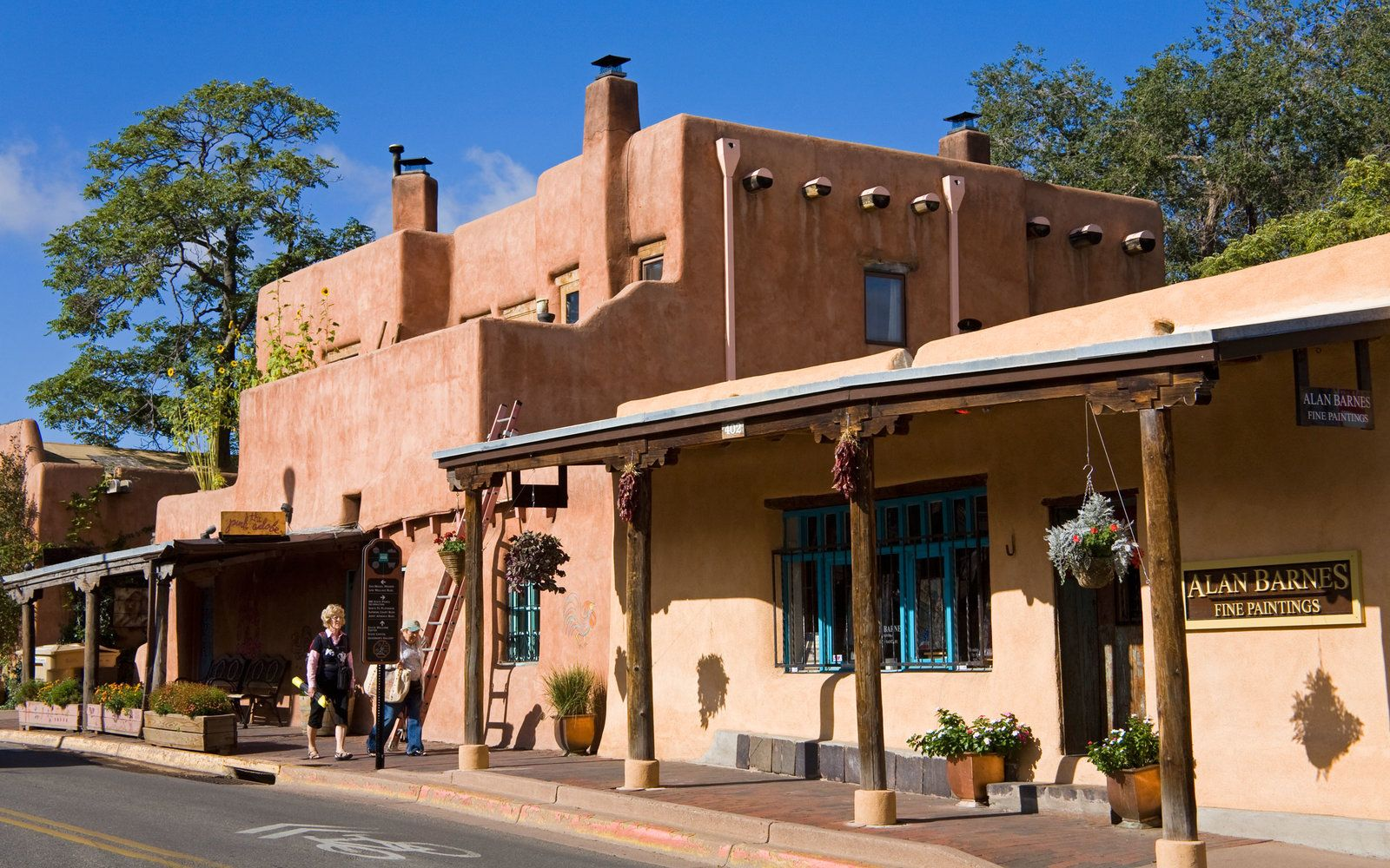Best Cities For Culture In The United States Best Cities Santa Fe Santa Fe Trail
