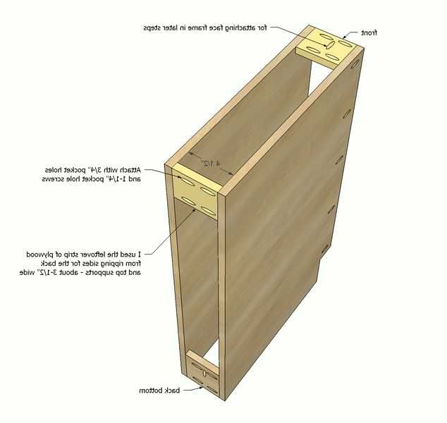 12 Inch Wide Kitchen Cabinet from Wood Materials  The 12 inch wide kitchen cabinet  sc 1 st  Pinterest & 12 Inch Wide Kitchen Cabinet from Wood Materials  The 12 inch wide ...
