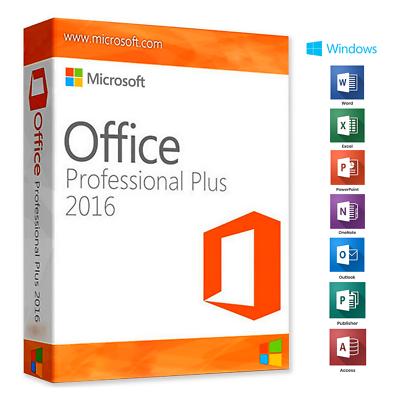 (eBay Link)(Ad) Microsoft Office 2016 Professional Plus
