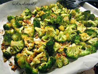 Honest to Goodness Eats - Tabasco Broccili Recipe - Low Carb