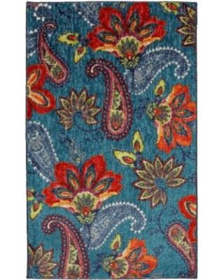 Mohawk Whinston Area Rug - Multi-Colored (5'x8')