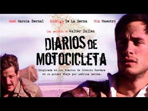 Diarios De Motocicleta Pelicula Completa En Español Latino Diarios De Motocicleta Películas Completas Peliculas