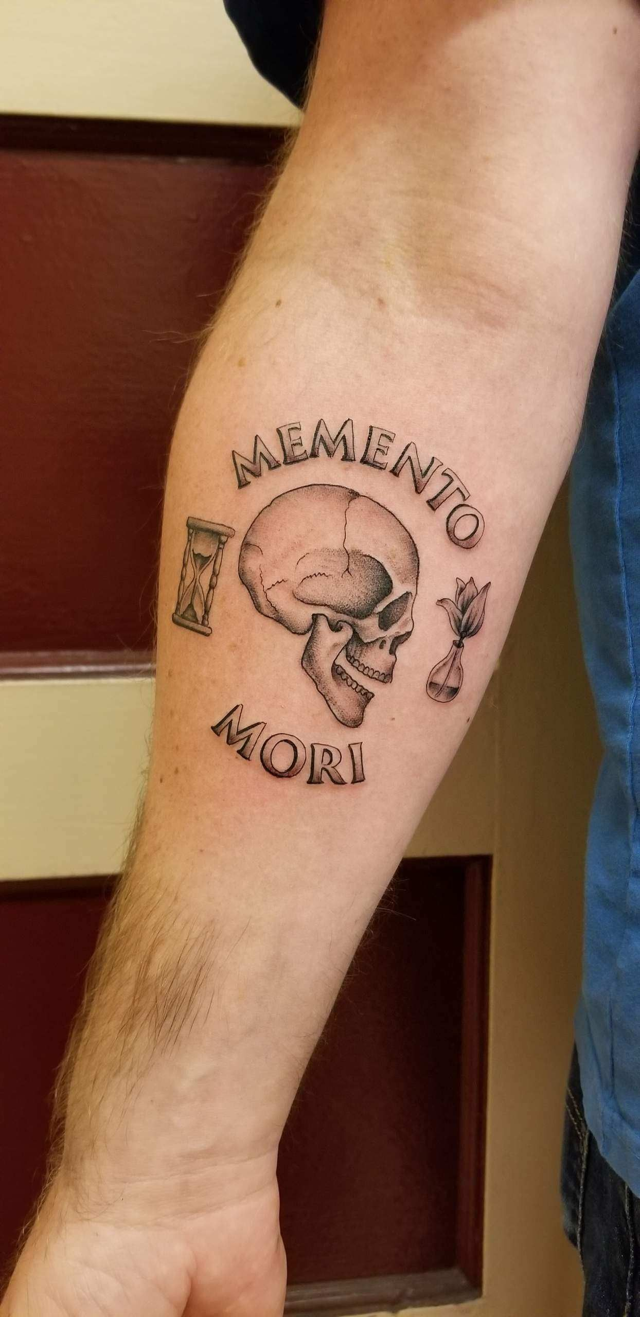 Pin by Mickey Camacho on Tattoo in 2020 (With images