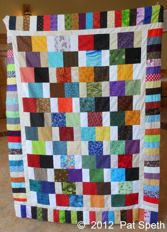 hopscotch quilt pattern   ... the first Nickel Quilt book and a ... : hopscotch quilt pattern - Adamdwight.com