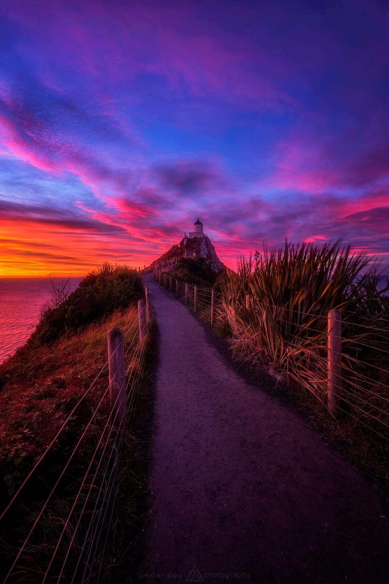 Undersoul Photography Scenic Photography Sunset Nature Landscape Photography