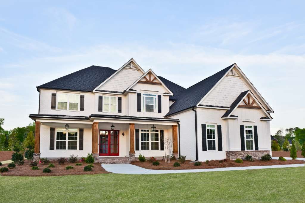 New Home Plans Available Now In Roswell At Windfaire New House Plans Georgia Homes Home