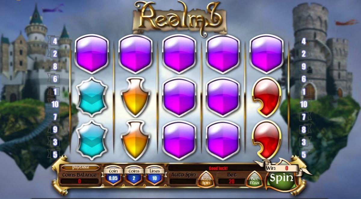Grand Online Casino Bonus