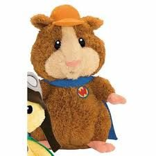 Image Result For Linny Wonder Pets Teddy Bear Stuffed Animal Wonder Pets Pet Toys