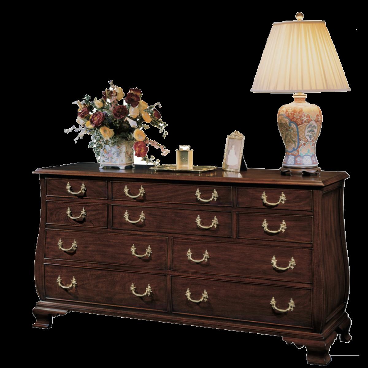 Henkel Harris Dresser