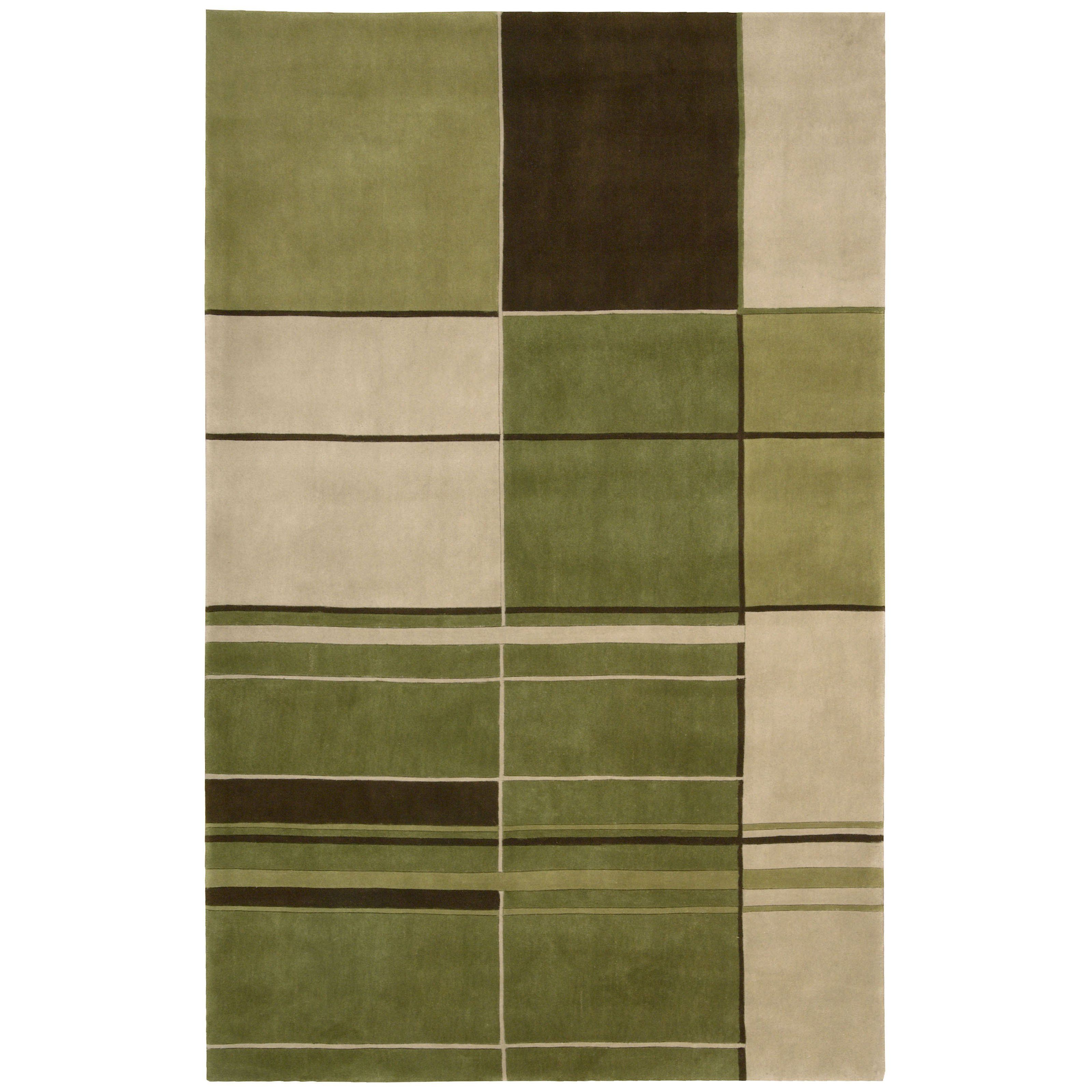 Nourison Dimensions Nd22 Area Rug Green 329 00