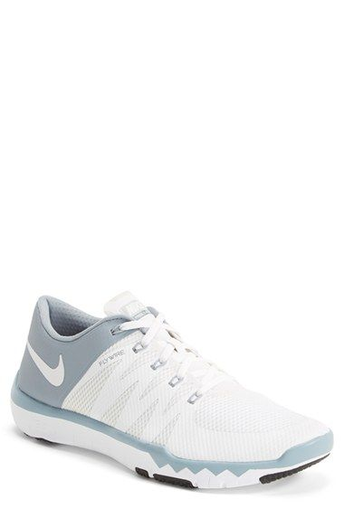 cb3f5c55bd8c5 NIKE  Free Trainer 5.0 V6  Training Shoe (Men) (Online Only).  nike  shoes   lining  sneakers  round toe  lace