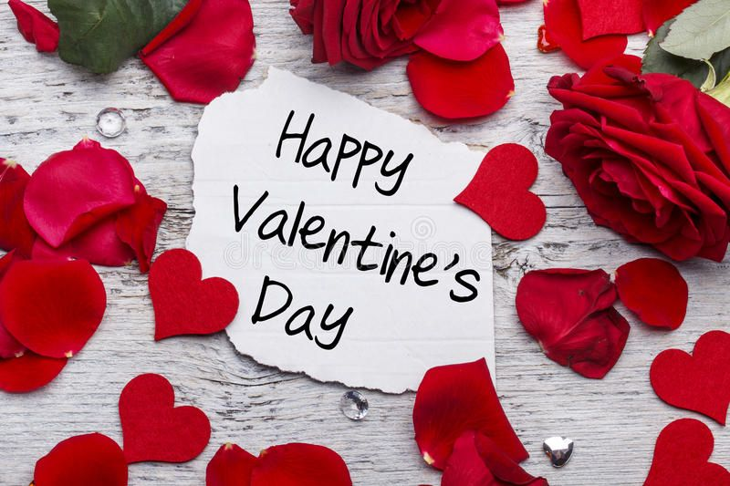 Happy Valentines day. Card with red rose , #Sponsored, #day, #Valentines, #Happy, #rose, #red #ad
