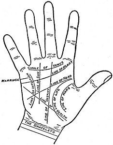 Read Palms Advanced Palm Reading Palmistry Marriage Lines