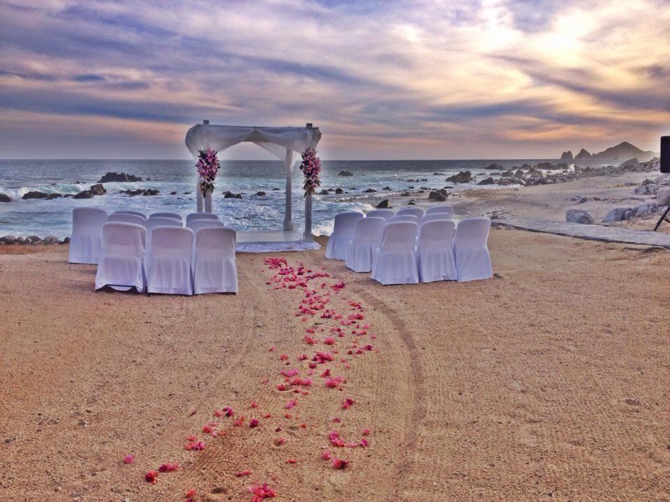 Destination Weddings in Cabo San Lucas Hacienda