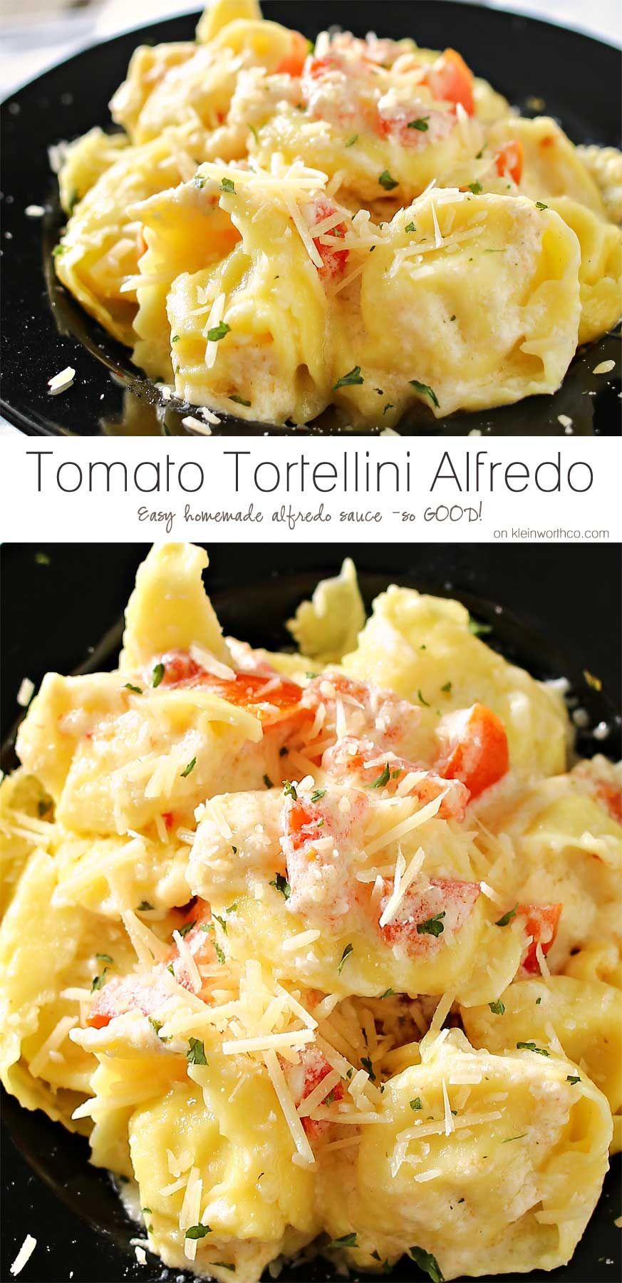 Köz Patlıcanlı Ev Yapımı Tortellini