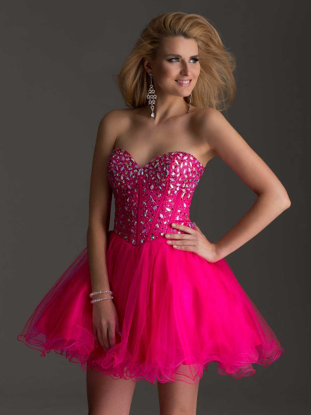 2461 Clarisse Homecoming Dress | Short homecoming dresses ...