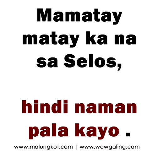 Tagalog Love Quotes Collections Online