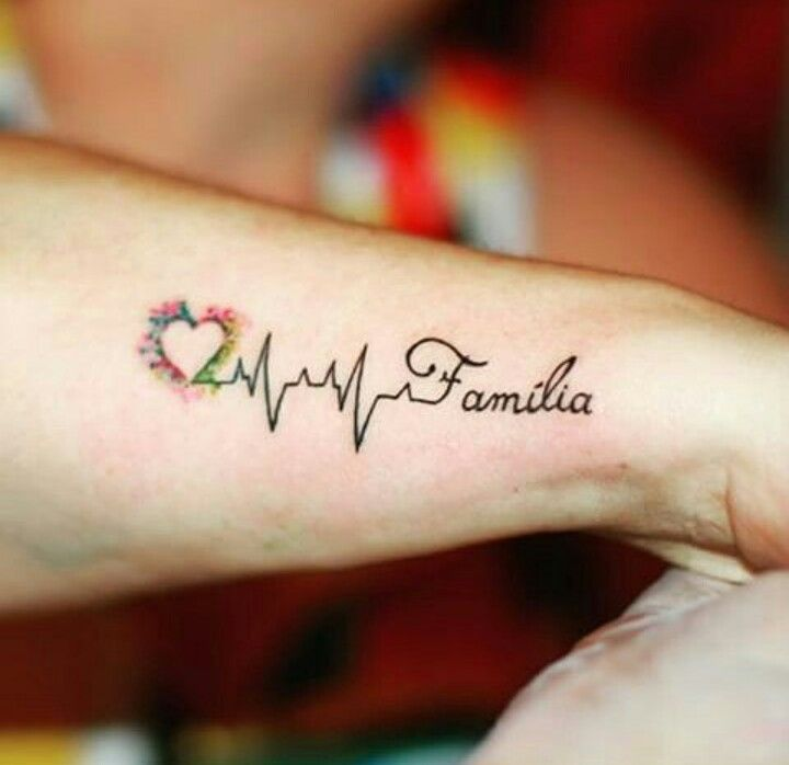 Resultado De Imagen Para Tattoo De Familia Tatuajes border=