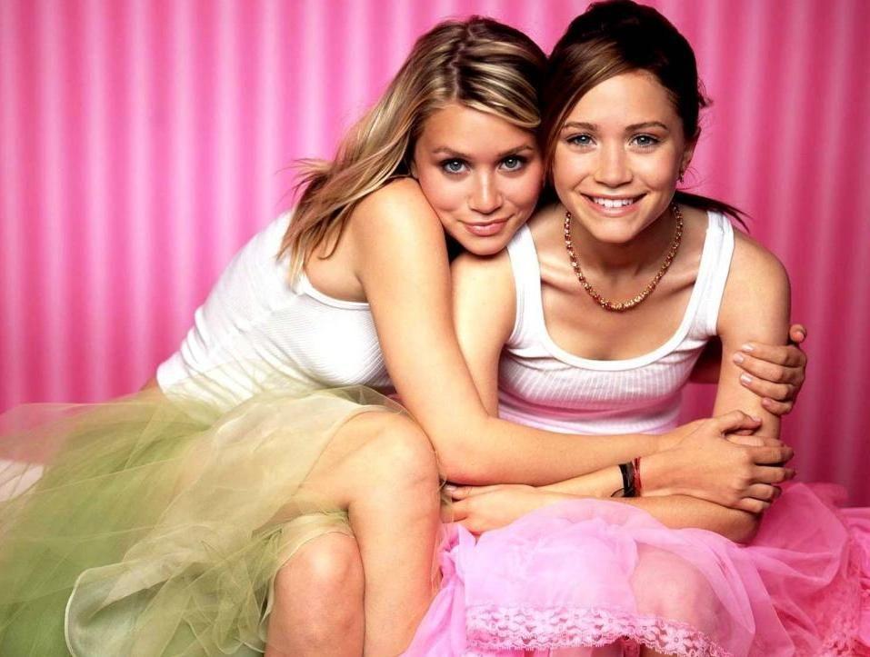 Mary-Kate Olsen / Ashley Olsen