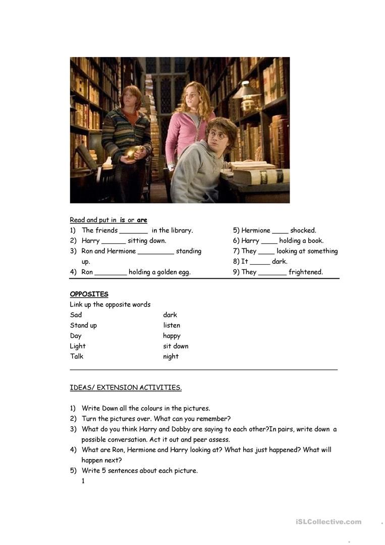 Harry Potter And Friends English Esl Worksheets For Distance Learning And Physical Classrooms Harry Potter English Harry Potter Games Harry Potter Printables [ 1079 x 763 Pixel ]