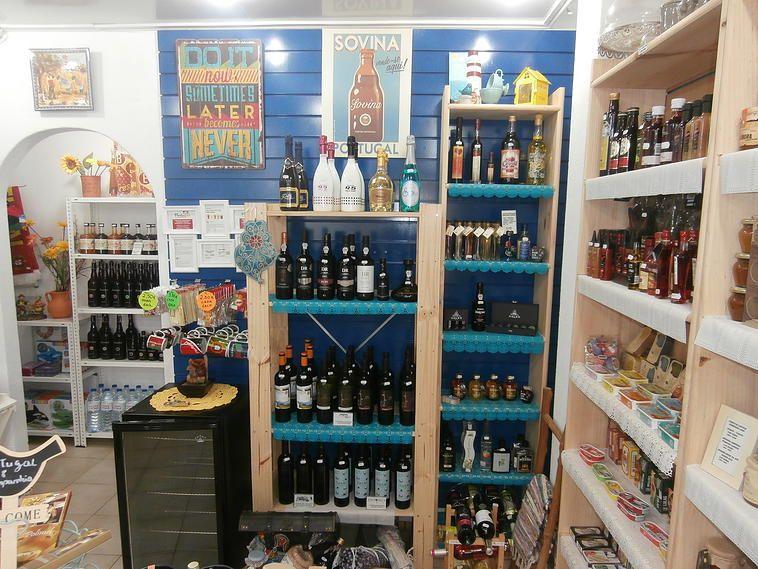 Portugal & Companhia- mercearia produtos tradicionais produtos gourmet