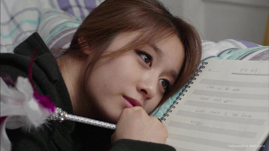 More of T-ara Jiyeons adorable photos from Dream High 2 | T-ara World
