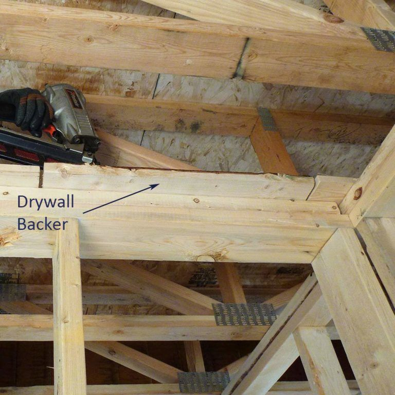 14 Framing Mistakes To Avoid At All Costs The Family Handyman In 2020 Home Improvement Home Improvement Projects Framing Construction