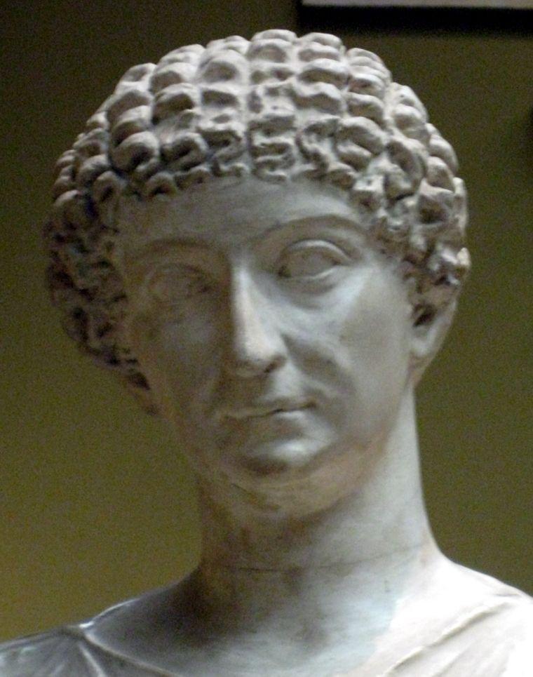 Agripina la Menor (15 d.C - 59 d.C) Julia Vipsania Agripina , más ...